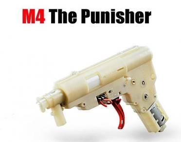 Blaster The Punisher Gearbox Set Sparepart
