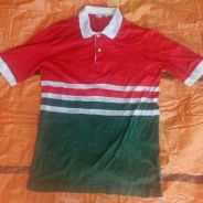 Vintage Original Gucci Polo T-Shirt Italy