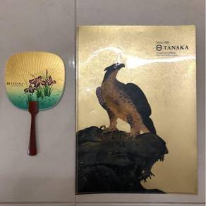 Gold plated gift set from Tanaka