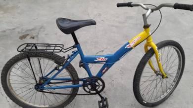 Basikal Dewasa Bicycle