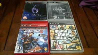 Top PS3 games