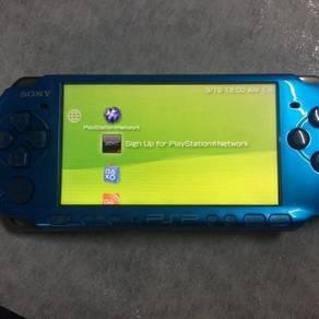 PSP sony 32 GB