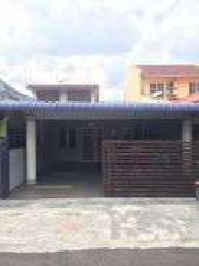 [ TERES ] Single Storey Terrace, Taman Jaya, Bandar Tun Razak, Cheras