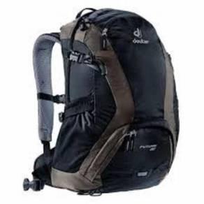 Deuter Backpack futura 22 black stone