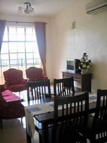 Condo 900 Fully Furnished For Sale Bandar Darulaman