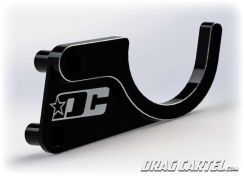 Drag Cartel Lower Timing Chain Guard K20 K24 Honda