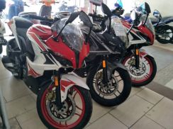 Modenas RS 200 RS200 pulsar-(low Dp offer) ws aply