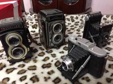 Camera / Kamera Antik