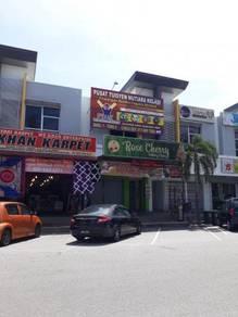 Shophouse bdr laguna merbok