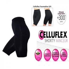 [Size L~XL] Celluflex Tourmaline Corsaire Minceur