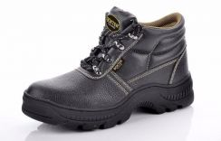 Ultra light weight Stonecold safety shoes