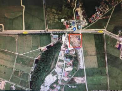 Flat Land For Rent, Butterworth