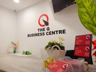 Johor Bahru Mount Austin Office Space / Office Room for Rent