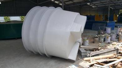 Aquaculture Fish tank