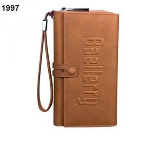 Men Baellerry Long Wallet / Dompet Panjang 1997