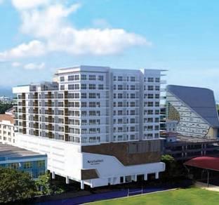 New Tanjung Aru Airbnb-Aru Suites