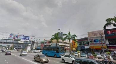 Bandar Kajang 2 Sty Shop Lot G Floor Facing Main Road