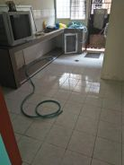 2 sty house for rent at dato abdul hamid