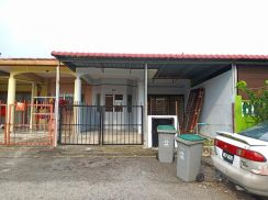 SINGLE STOREY TERRACE HOUSE at Taman Mutiara Galla, Seremban, N9