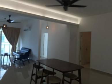 Arena Residence Condo Bayan Baru Fully Furnished 2 car parks