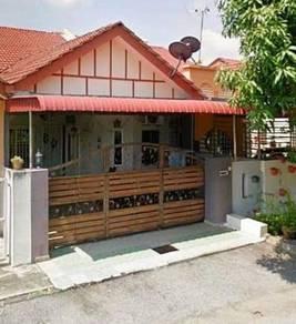Single Storey Terrace Bandar Puteri Jaya Sungai Petani Kedah