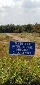 Tanah Lot Mampu Milik di Kg Kangkar Air Hitam