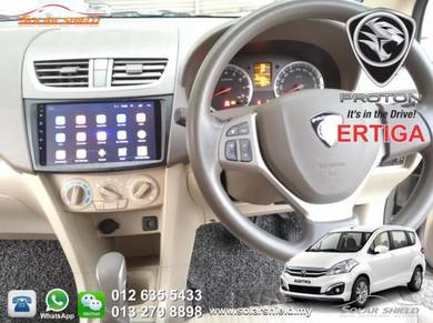 Proton Ertiga Suzuki Swift Android Player GPS Waze