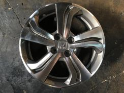 16 Inch Original Enkei Honda City GM6 Rim Jazz
