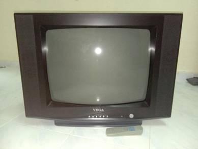 TV Jenama Vega 16