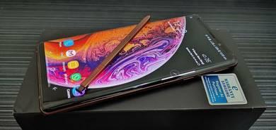 Samsung Galaxy Note 9 Cooper Gold