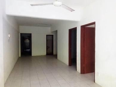 Ixora Apartment Wangsa Permai Kepong Kuala Lumpur