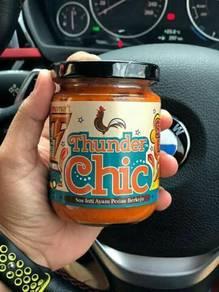 Thinder chic