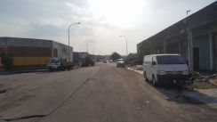 AMJ industrial park 1 storey factory below market 30% FREEHOLD