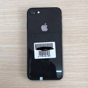 I phone 8 64gb 4g/lte orginal 2ndhand