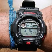 [Gunuine]Exclusive G-Shock G-7900-1 / G-7900-1DR