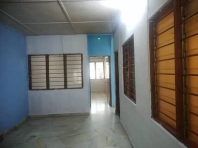 Single Storey Terrace House For Sale In Pengkalan