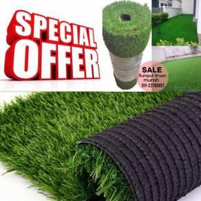 Harga murah artificial grass - rumput tiruan