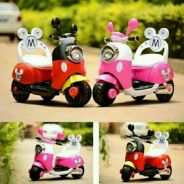 ÐREADY STOCK�Mickey Mouse Minnie Mouse Ri