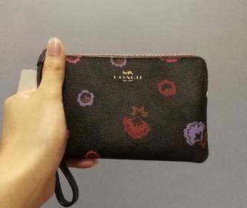 New original coach tiny purse