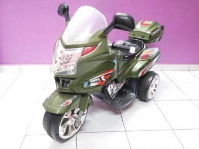 Rechargeable Bike Motor