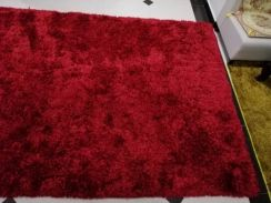 Carpet for sell (red)