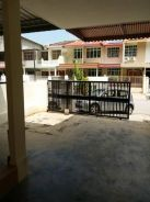 2 Storey Terrace Extended - Greenlane - Delima - Island Glades