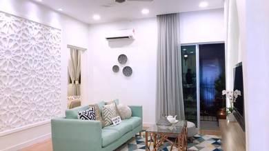 Apartment HEKTAR RESIDENSI , Gombak Kuala Lumpur