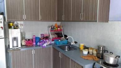 Taman Impian | 1 Storey | Renovated | Value Buy | Alma, Bukit Mertajam