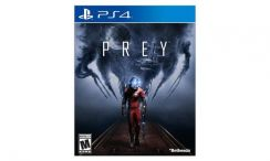 PS4 Prey R2 English Version