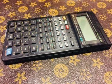 CASIO FX-603P Programmable Calculator
