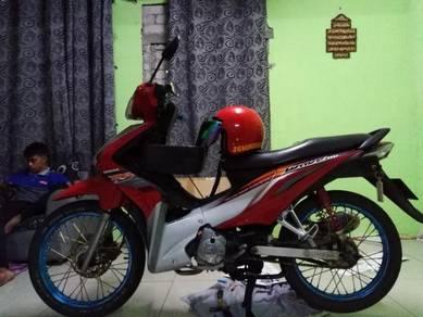 Honda wave rs 110