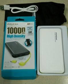 100% Original 10,000mAh Pineng powerbank PN-955