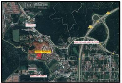 5.5 Acres Agricultural Land In Sungai Buloh, Selangor