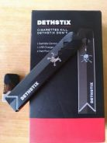 DethStix utk dijual